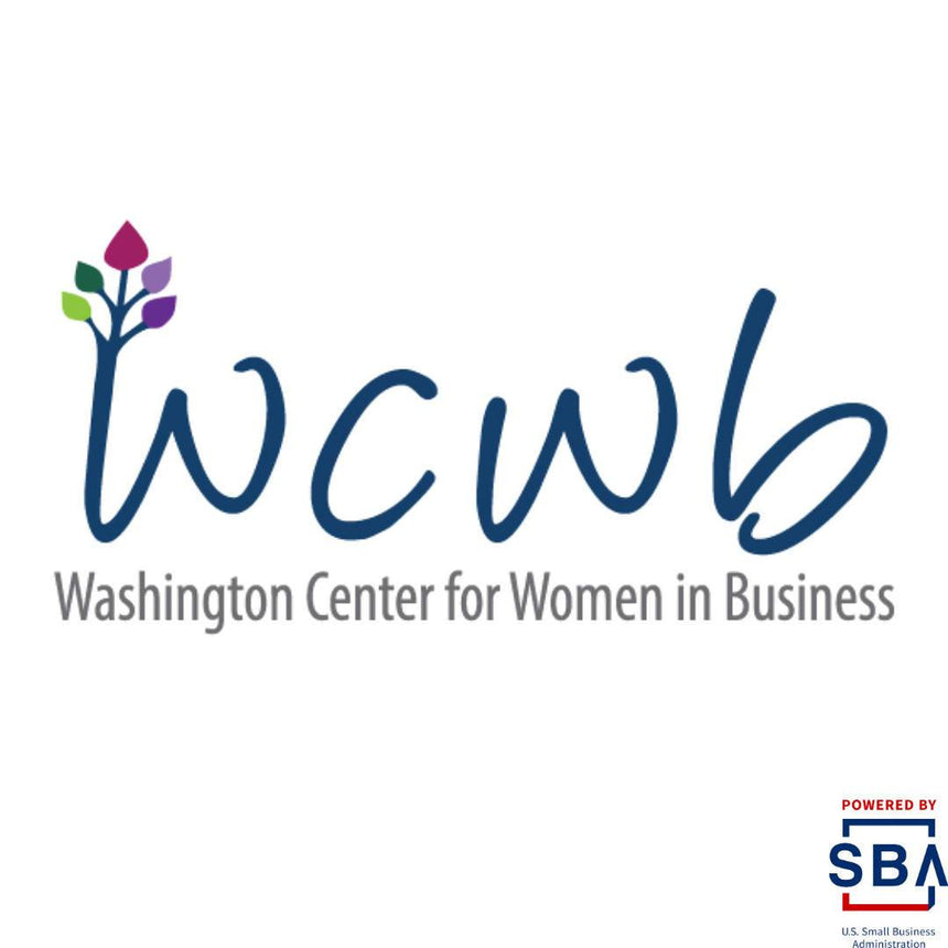 OFFICIAL PARTNER OF TWMP: Washington Center for Women in Business | Lacey, WA Non-Profits Washington Center for Women in Business