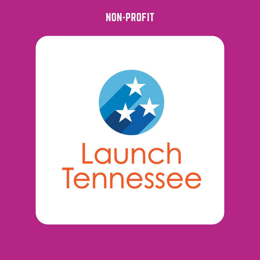 Launch Tennessee Non-Profits Launch Tennessee