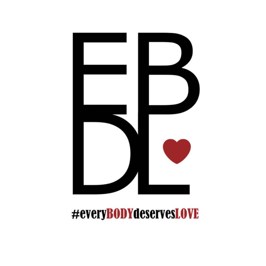 Every Body Deserves Love | empowers humanity to themselves through personal development, self-love, and mental health resources | Orange County, CA Non-Profits Every Body Deserves Love Inc.