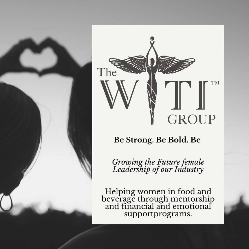 The WITI Group: Growing the Future female Leadership of our Industry Consulting CJL CONSULTiNG LLC