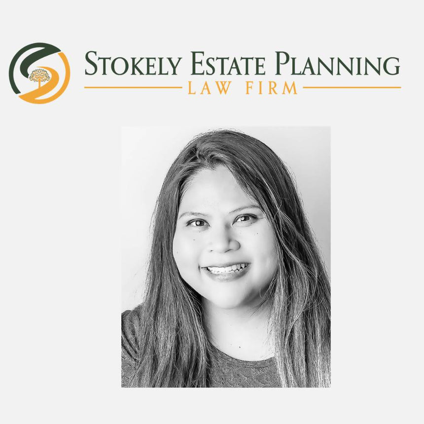 Comprehensive Estate Plan for a Single Person with One Property Legal Services STOKELY ESTATE PLANNING LAW FIRM
