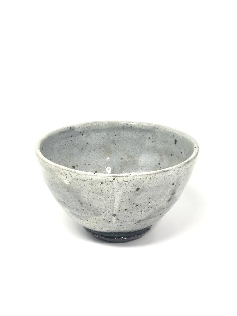 Traditional Mathca Bowl - Chawan (White) ARTEAO