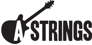 A Strings Logo