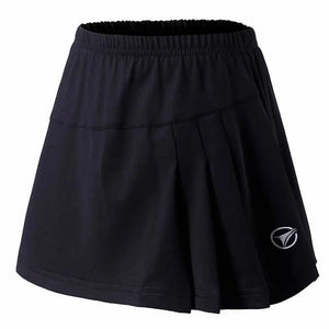 Open image in slideshow, New Women Sports Skirt with Shorts for Women Badminton Table Tennis Skorts Breathable Anti Leakage