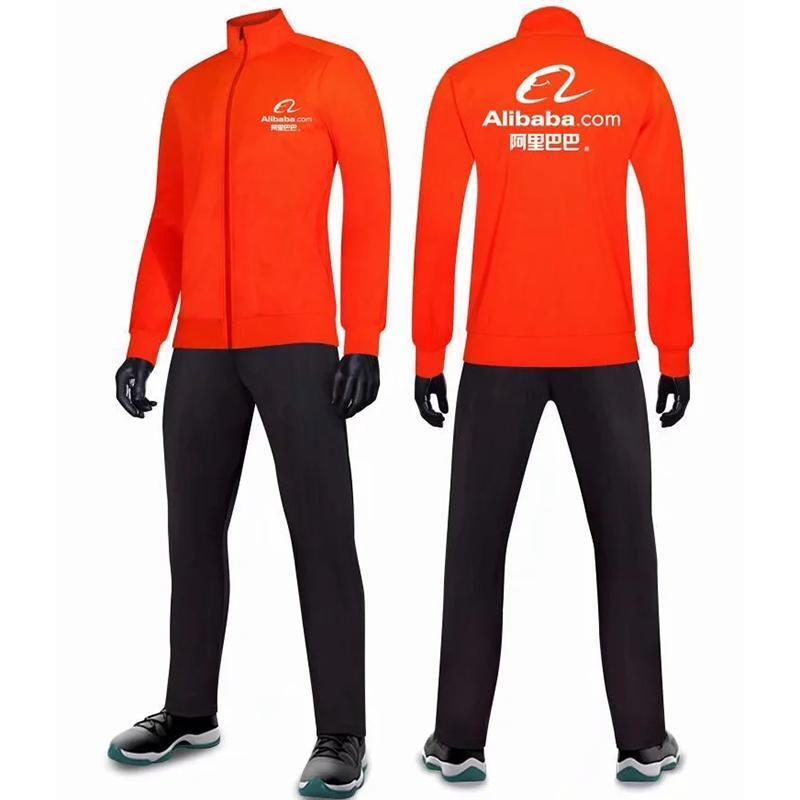 Long Sleeves Men Kids Soccer Jerseys Set Winter Sportswear Running Jacket with pants Men Sports