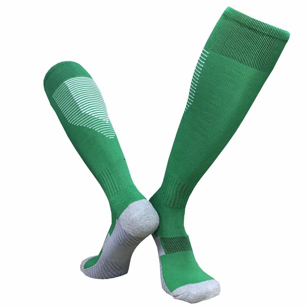 Hot Sale Men Women Compression stockings Running basketball football socks Thin Sports socks Rugby