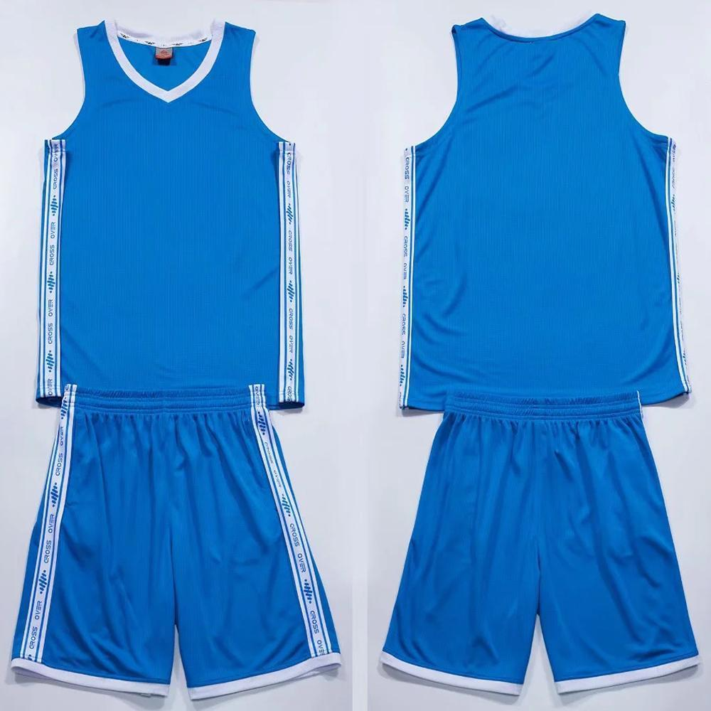 Men Sportswear Customize Men College Basketball training Jerseys Uniforms Kits Breathable Youth