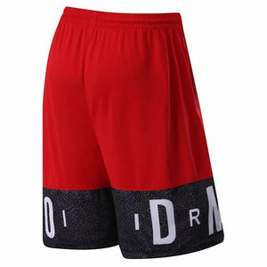 Open image in slideshow, Sport shorts Men's Basketball Shorts UICK-DRY Workout Board Shorts Outdoor Fitness Short For Soccer