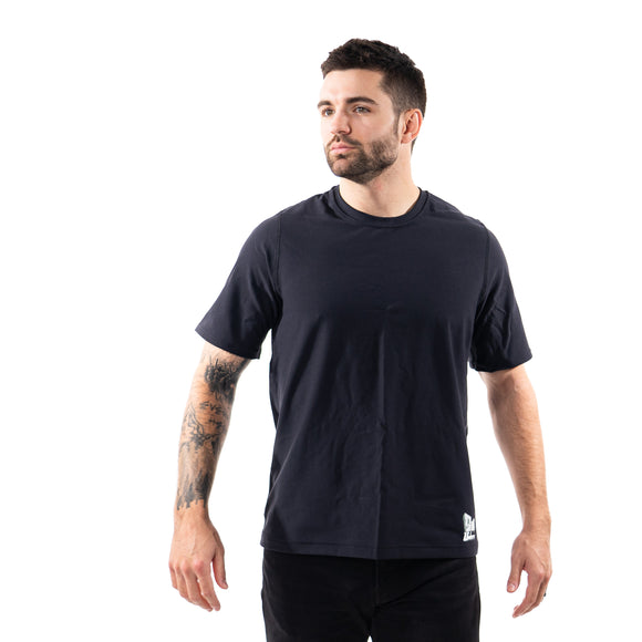 Top Short Sleeve Crew Neck Men's