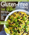Gluten-Free Living Magazine goes nuts for