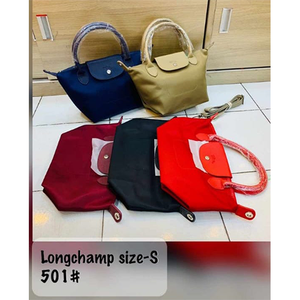 Longchamp Tas Fashion Import - Size S