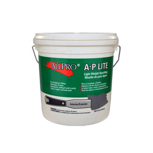 ALLPRO Light Weight Spackling