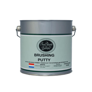 Brushing Putty