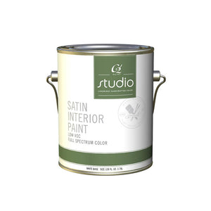 C2 Studio Interior Paint