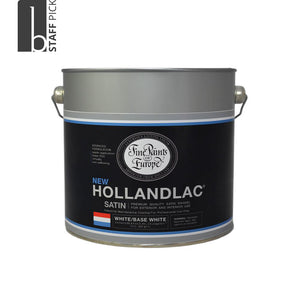 Hollandlac Satin