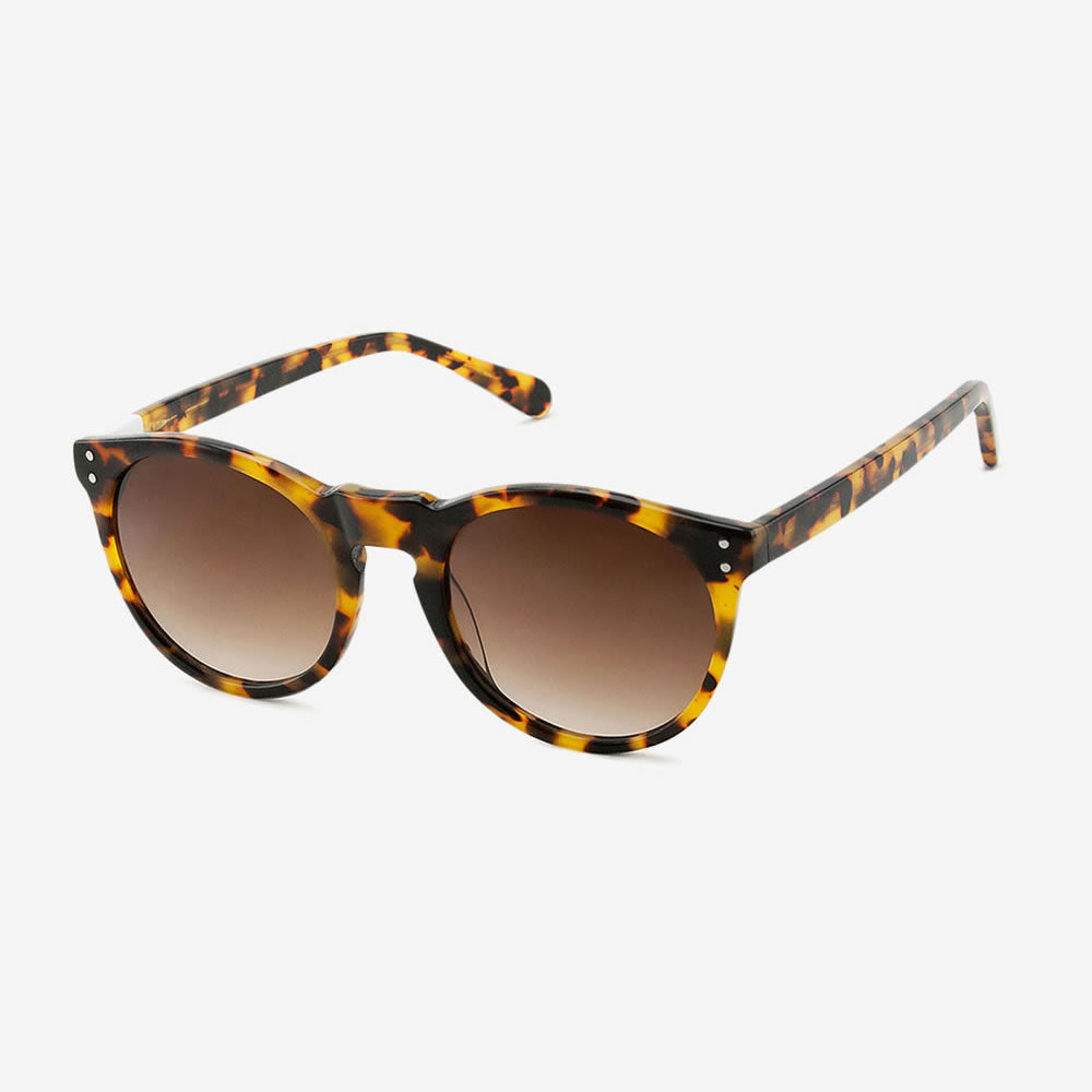 ASHA Sunflower Tortoiseshell Sunglasses
