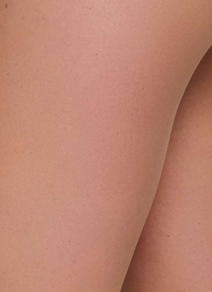 Elin Premium Tights in Nude