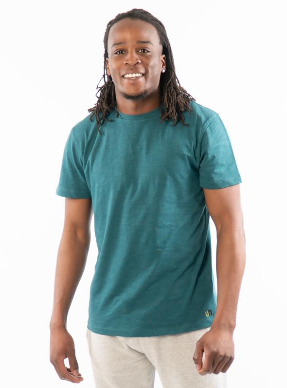 Men's Teal Alec T in Teal