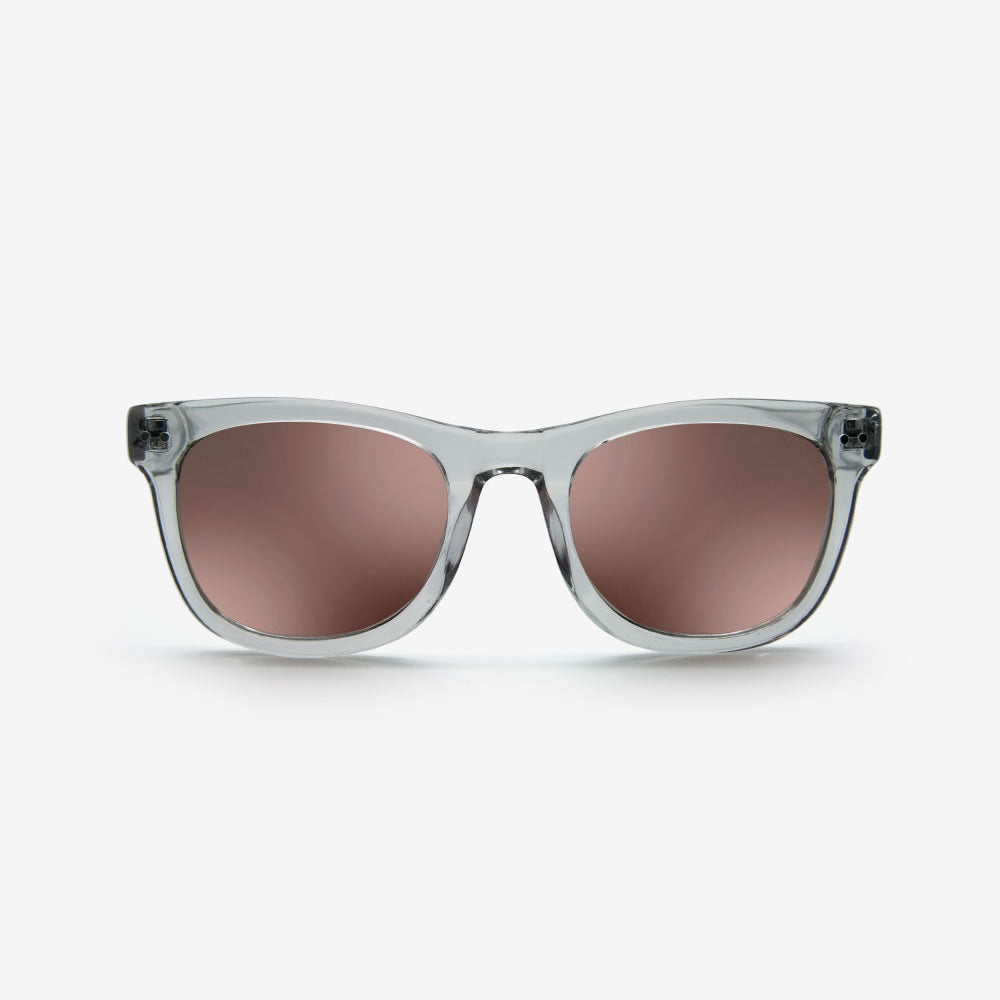 NEO Pale Crystal Grey Sunglasses