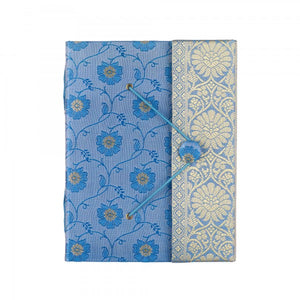 Open image in slideshow, Paper High Large Sari Journal