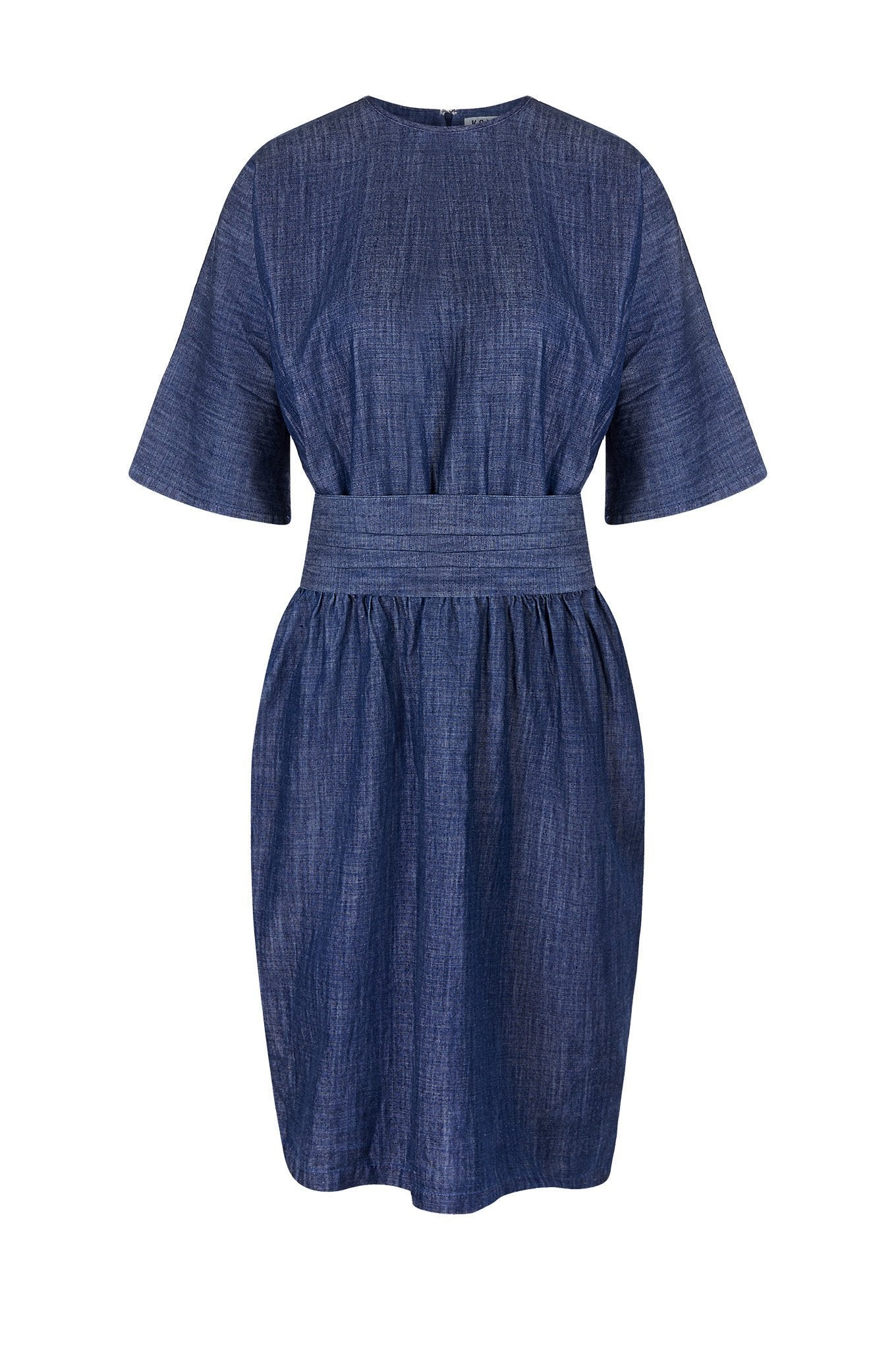 Komodo OBI ONE Tencel Linen Dress