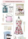 Jessie Steele Aprons - Press