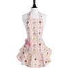 French Pastries Josephine Apron