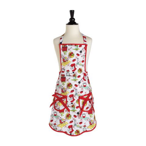 Vintage Kitchen Child's Ava Apron