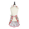 Jingle Bells Children's Ava Apron
