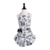 Cafe Toile Child's Josephine Apron