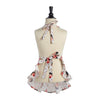 Cherry Cupcakes Child's Josephine Apron