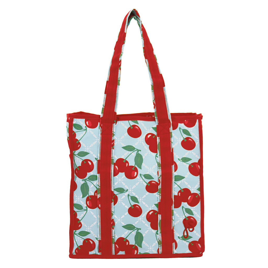 Kitchen Cherry Classic Tote Bag