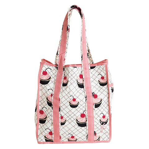 Cherry Cupcakes Classic Tote Bag