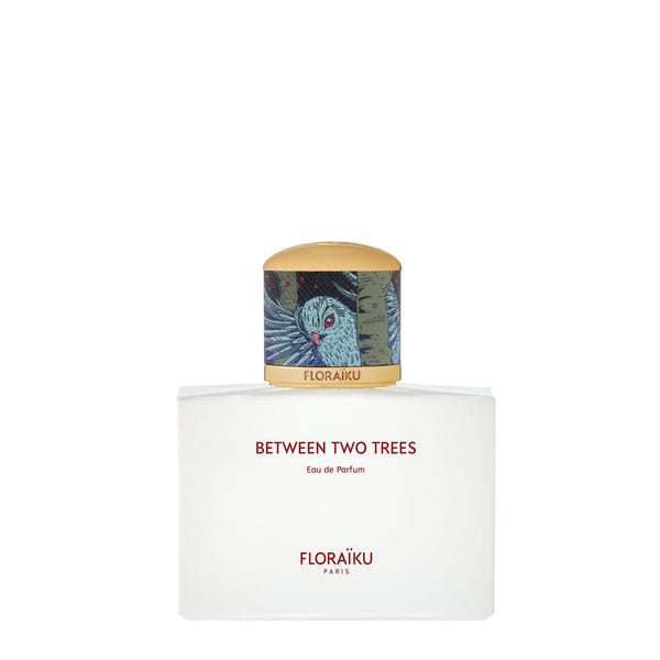 BETWEEN TWO TREES - 100mL - Floraïku