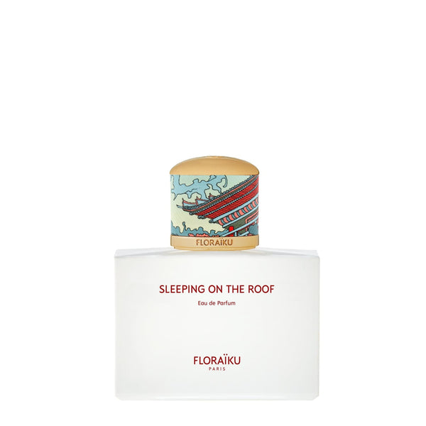 SLEEPING ON THE ROOF - 100mL - Floraïku