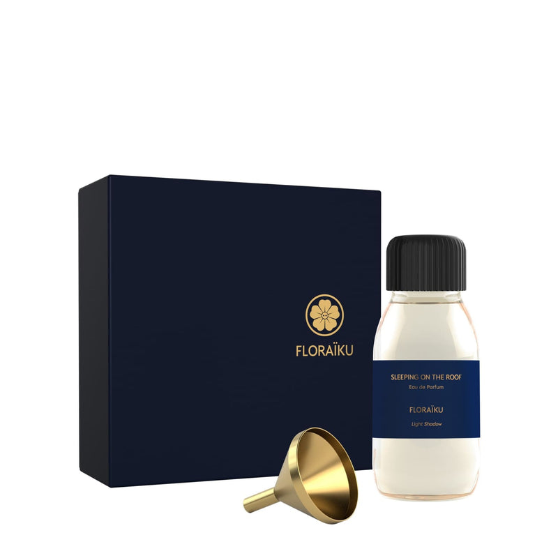 SLEEPING ON THE ROOF - Refill 60mL - Floraïku