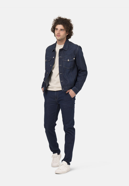 Man-Organic-jeans-Dunn-Chino-Strong-Blue-fullfront