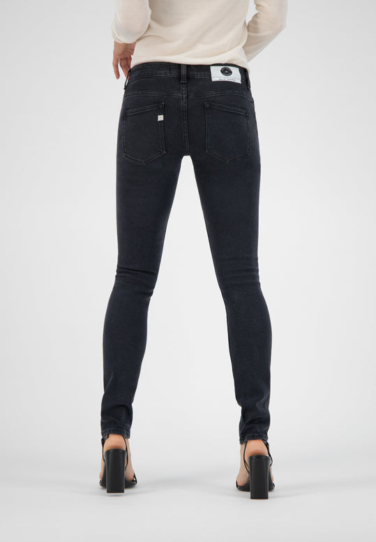 Skinny Lilly - Stone Black