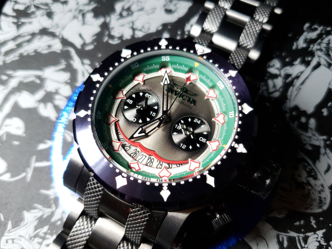 invicta joker series