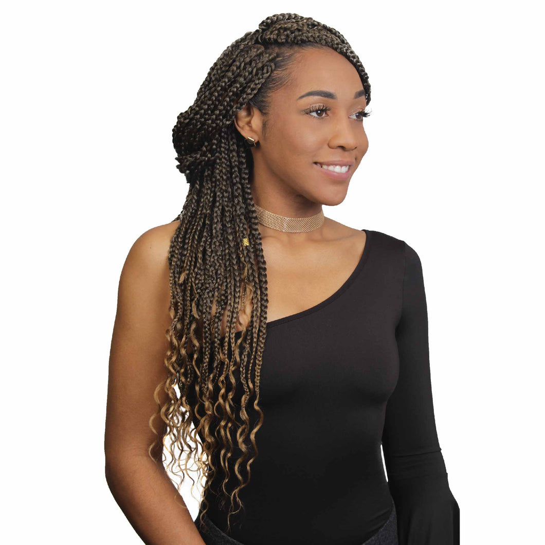 3X BOX GODDESS LOC BRAID