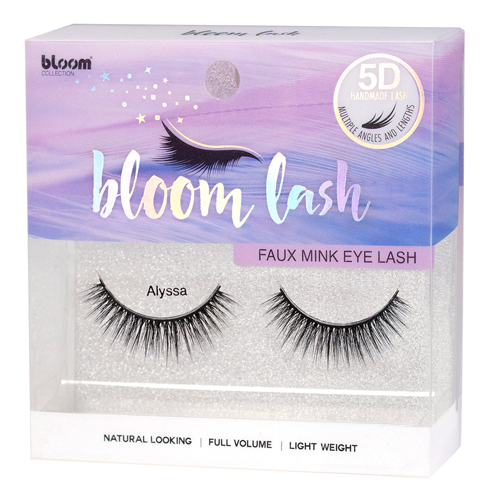 bloom lash / B508-ALYSA
