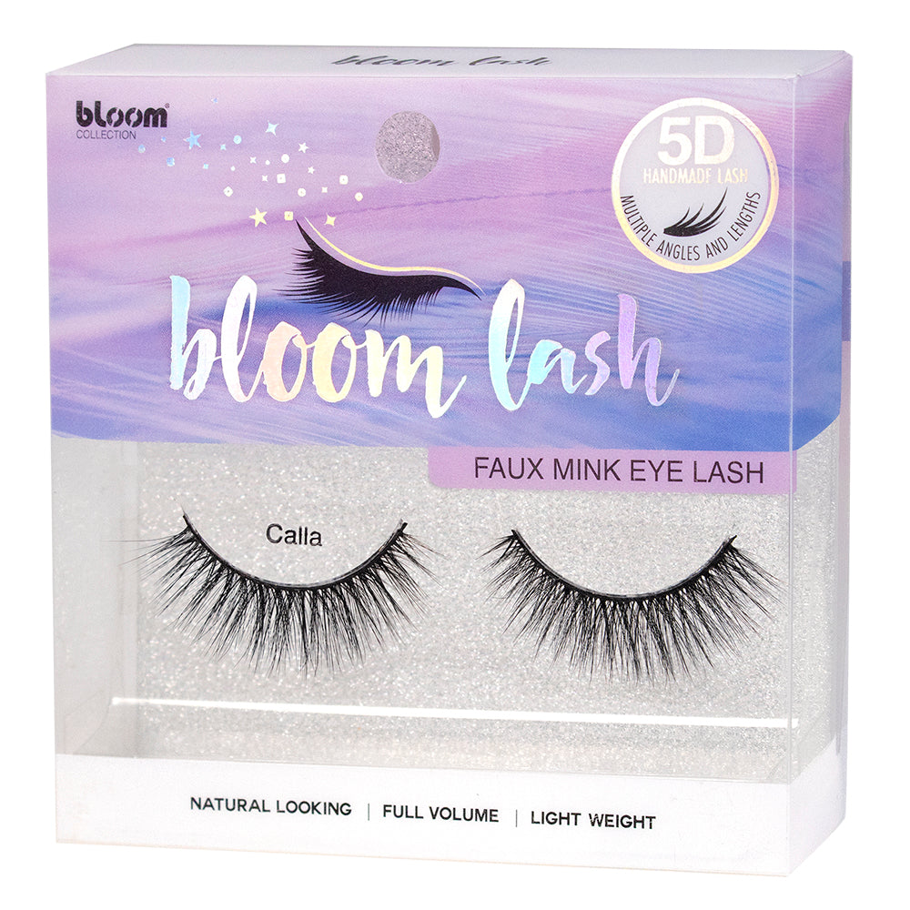 bloom lash / B502-CALLA