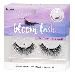 bloom lash / A512-LILY