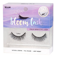 Load image into Gallery viewer, bloom lash / A519-LOTUS