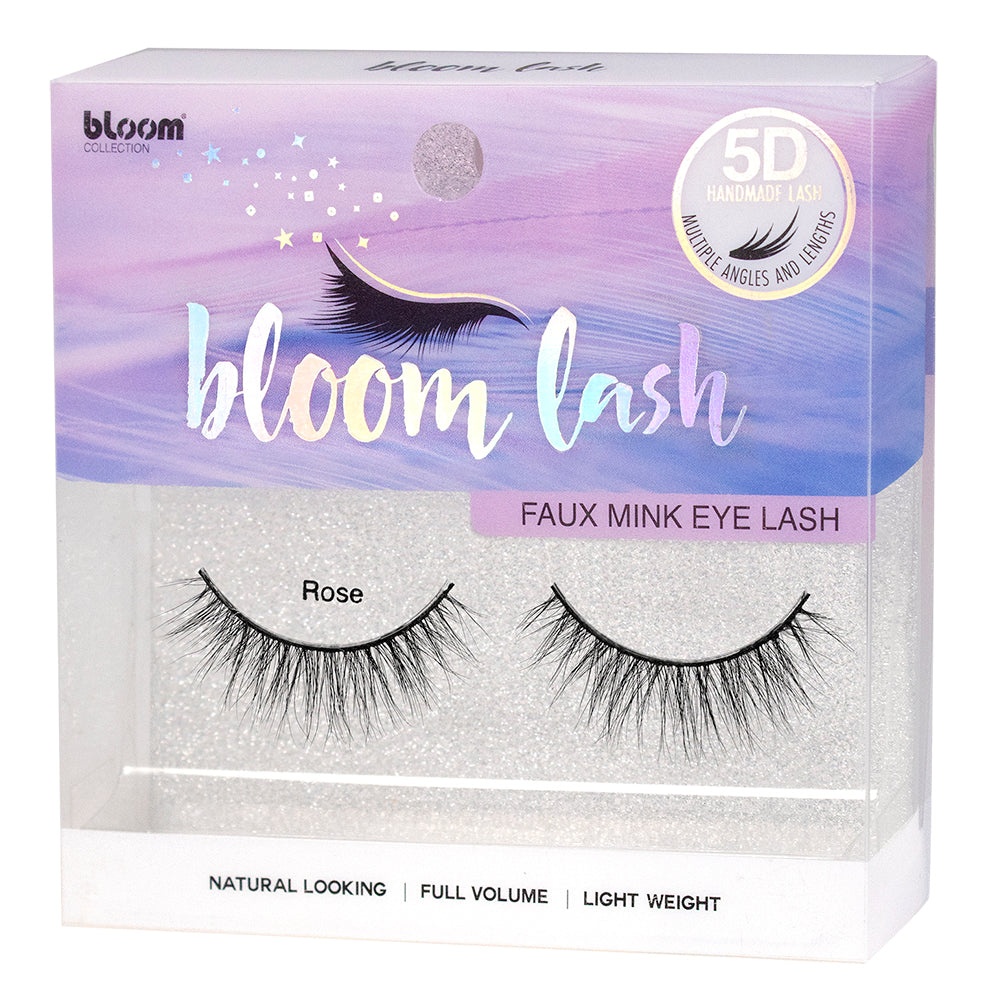 bloom lash / A505-ROSE