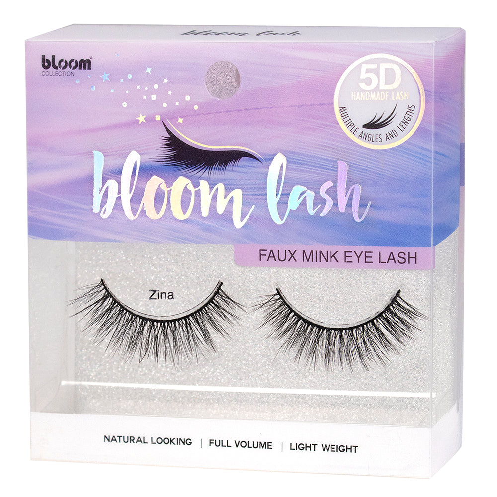 bloom lash / C517-ZINA