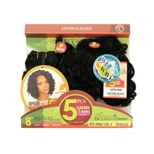 Load image into Gallery viewer, 5PCS UNPROCESSED OPRAH CURL