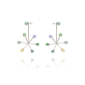 Axle Shift Earrings