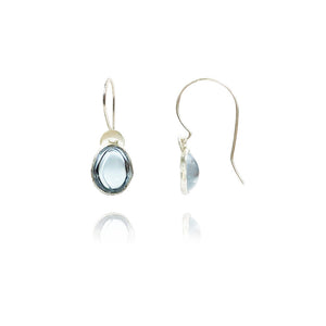 Hemi Shift III Earrings