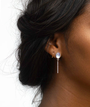 Kinetic Shift IV Earrings